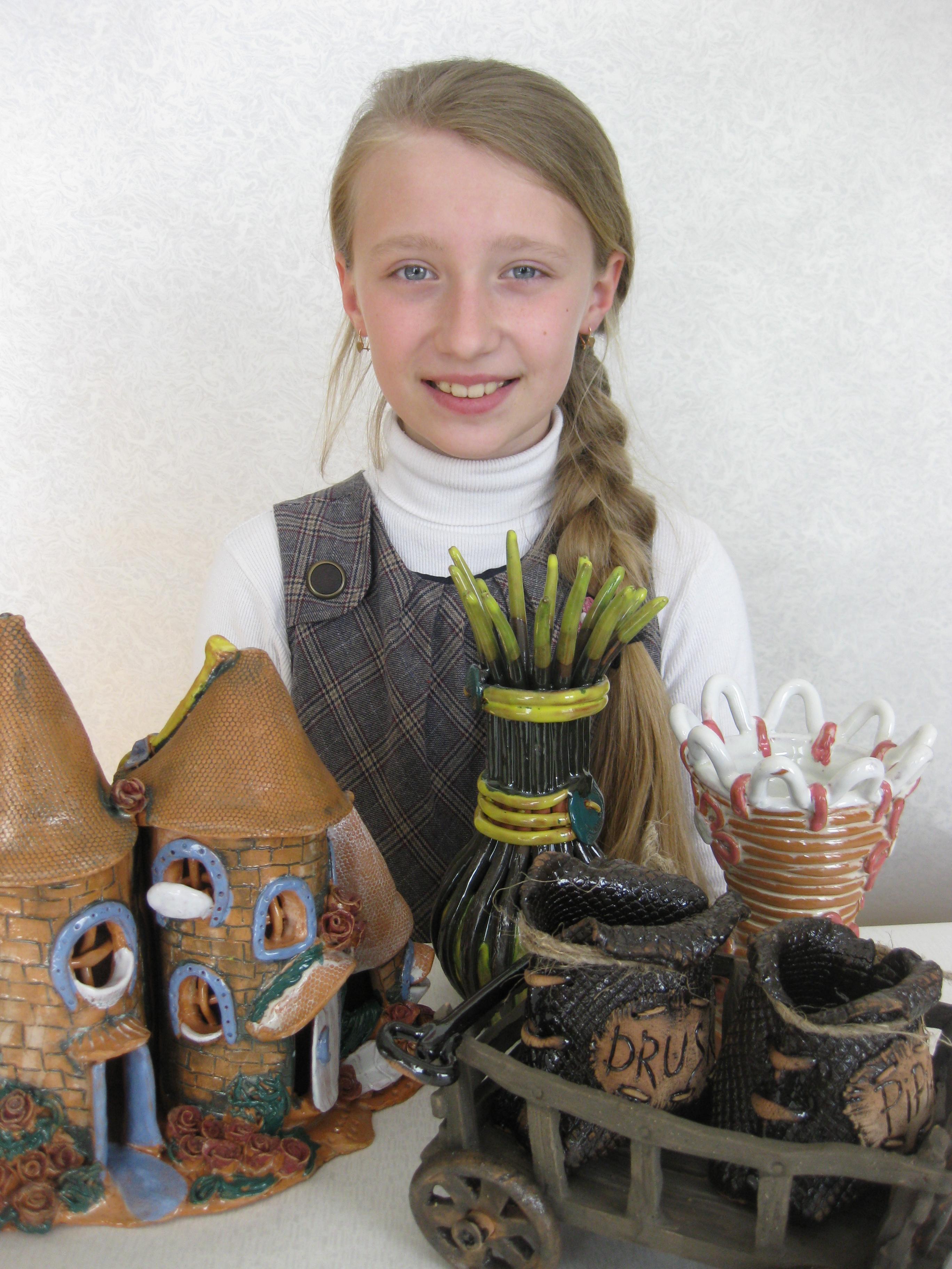 Marija Baranovskaja