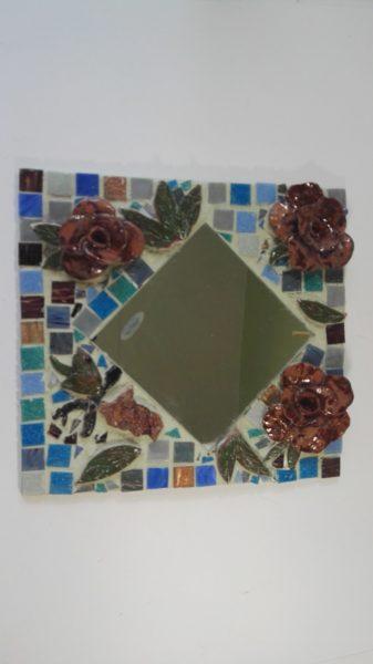 """Keraminė mozaika """"Stebuklingoji mozaika""""6"""
