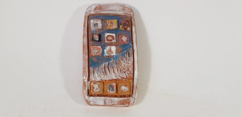 "Reljefinis lipdinys ""Smartphone""5"